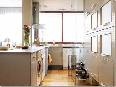 Decoración de Cocinas con Barra1