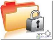 Microsoft Private Folder la cartella con password per proteggere i file su Windows XP
