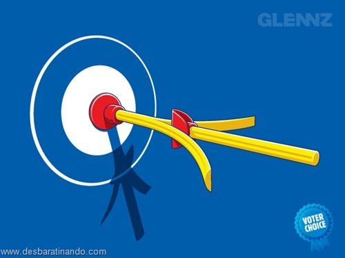 desenhos geeks gleen desbaratinando criativos nerds (1)