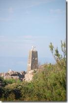 Sendero del litoral, Domaine D'Abbadia- Abbadiako eremua , Hendaia - Sokoa, 1º etapa, 19 de Julio de 2012 -  31
