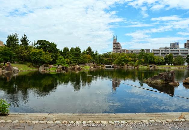 56 -Glória Ishizaka - Tokugawaen - Nagoya - Jp