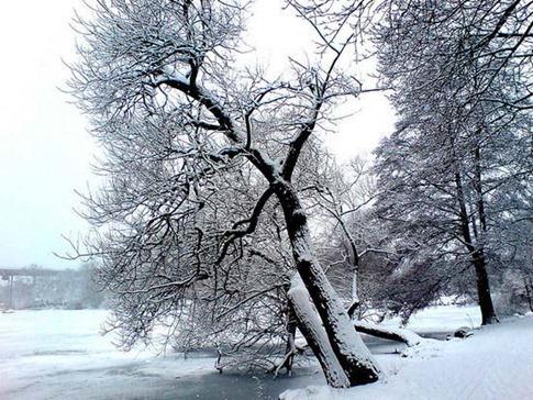 21. Invierno en Estocolmo