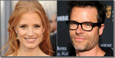 Chastain & Pearce
