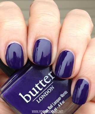 butter LONDON Bramble