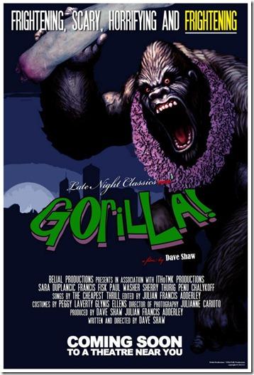 gorilla poster 4