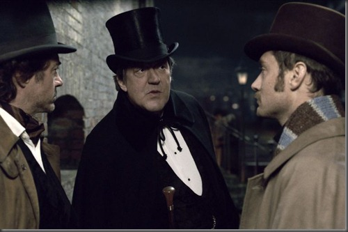 Sherlock Holmes 2 A Game of Shadows 5