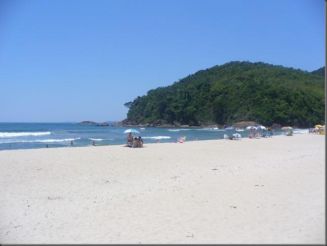 Praia Promirim
