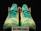 nike lebron 9 low pe lebronold palmer 6 02 Nike LeBron 9 Low LeBronold Palmer Alternate   Inverted Sample