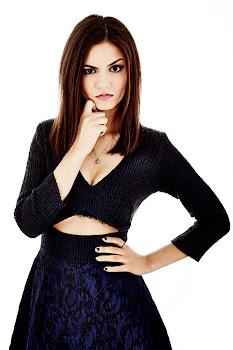 Виктория Джастис фото — Фотосессия для «Eye Candy» на «Winter TCA» 2015 – 8