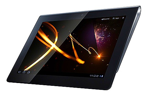 Sony Tablet S prices