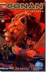 P00004 - Conan - La Leyenda #36
