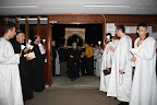 Holy and Great Friday Procession - St. Nicholas Orthodox Cathedral
