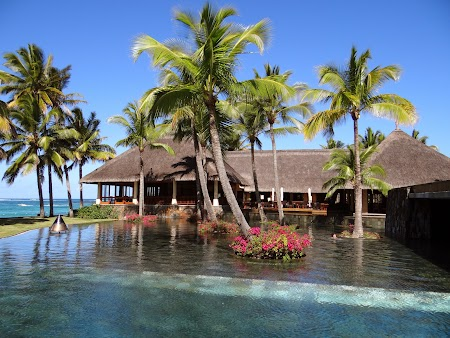 Cazare Mauritius: Hotel Constance Belle Mare Plage