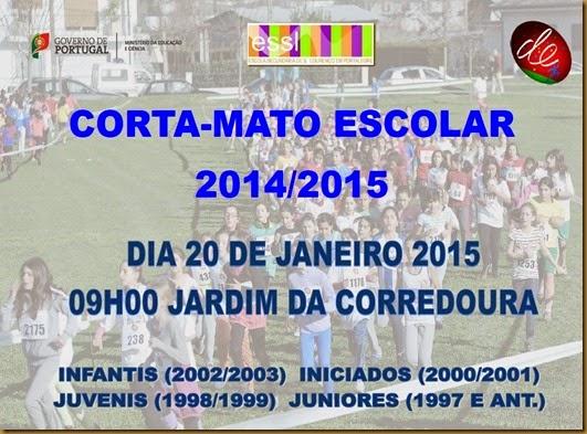 Corta-mato 2015