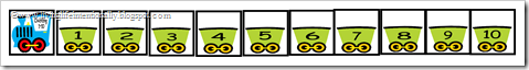 Number Trains Cool Math games #mathisfun #preschool #kindergarten #1stgrade #homeschooling