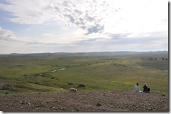 08-06 002 800X arkaim vue de la colline d'energie