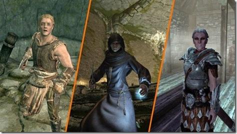 skyrim companions 11 quests 01