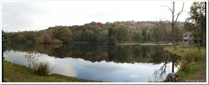 pano Roman Lakes