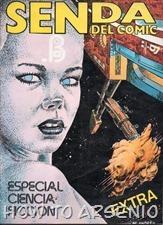 P00009 - Senda del Comic Extra CI-