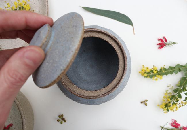 Sophie Moran ceramics by Belinda Evans 2