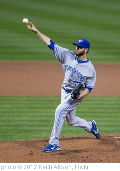 'Brandon Morrow' photo (c) 2012, Keith Allison - license: http://creativecommons.org/licenses/by-sa/2.0/