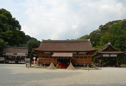 Glória Ishizaka - Kamigamo Shrine - Kyoto - 7