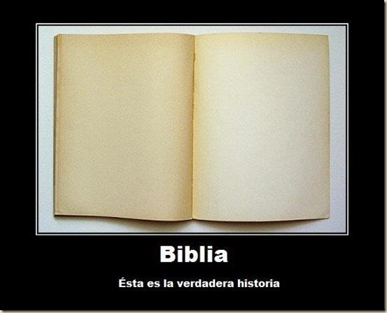 Desmotivaciones ateismo dios jesus Biblia (50)