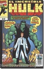 P00022 - Hulk v3 #22