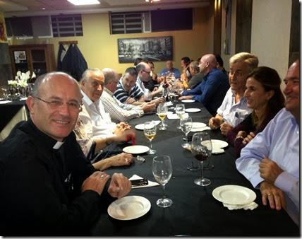 201311 Reunión Consiliarios 2