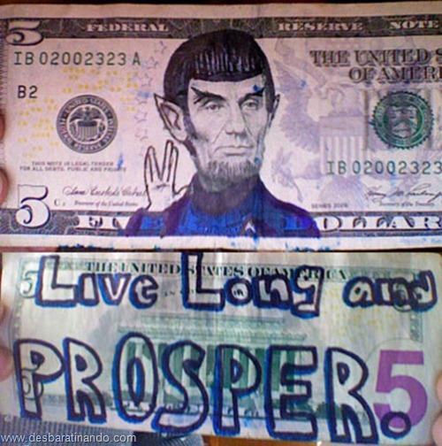 notas cédulas dollar geek nerd zoada desbaratinando  (13)