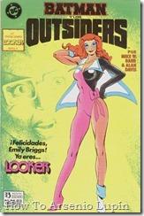 P00016 - Batman y los Outsiders #23