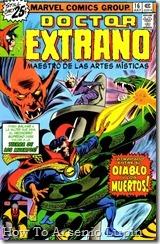 P00017 - Dr Extraño 16 por Vi #68