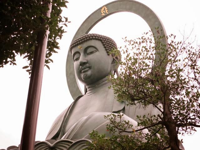鎌倉大仏より美男子
