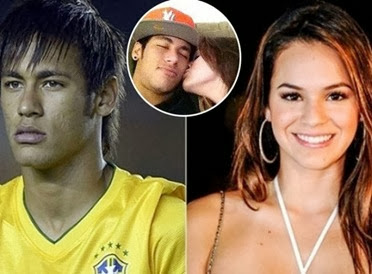 Fama de Neymar faz Bruna Marquezine ficar entre as mulheres mais bonitas do mundo