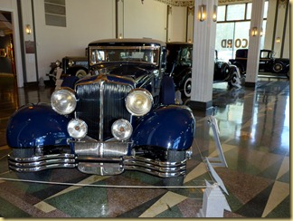 2012-08-29 - IN, Auburn - Automobile Museum-076