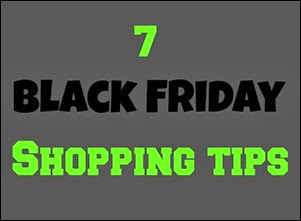 Many Waters 7 Black Friday Shopping Tips