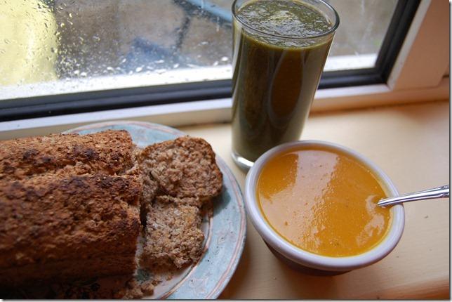 butternut soup 022