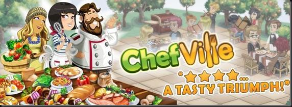 เกม ChefVille
