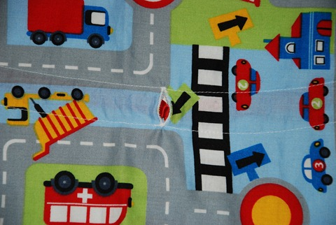 Drawstring Playmat (1)