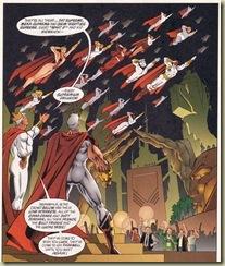 un ejercito de supermanes... quiero decir supremes