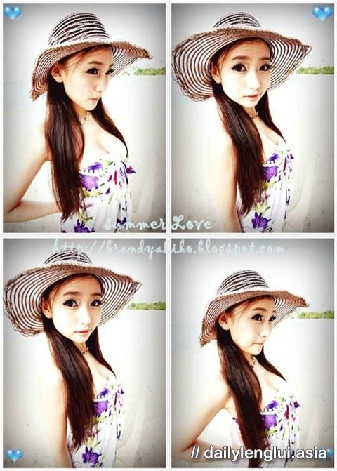 Brandy Akiko from Penang, Malaysia » Asian Celebrity