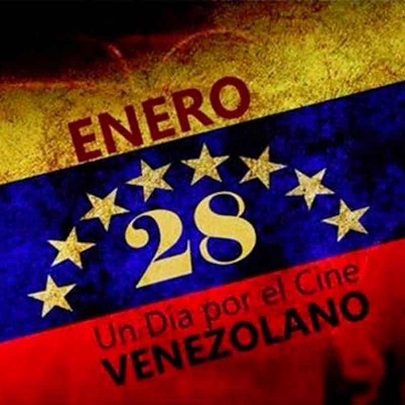 Día Nacional del Cine Venezolano