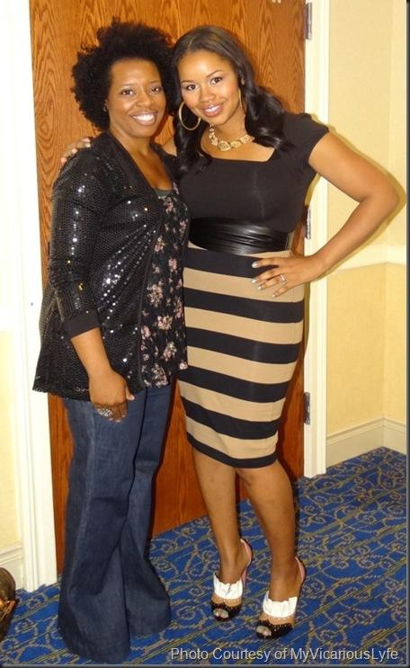 MVL and Trina