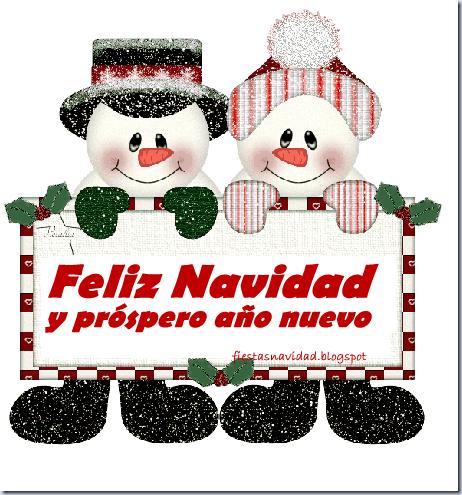 muñecos nieve 1