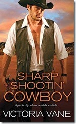 Sharp Shootin Cowboy
