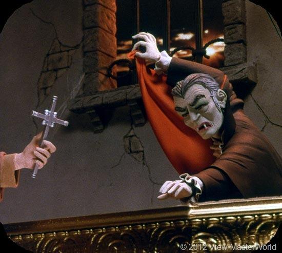 View-Master Dracula (B324), Scene C5