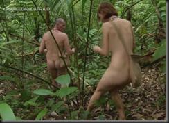 Topic The Asses of naked and afraid really. And