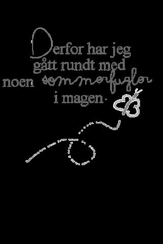 tekst til knotter