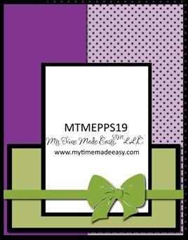 MTMEPPS19