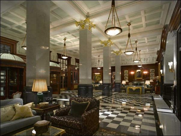 فندق سافوي لندن - The Savoy London